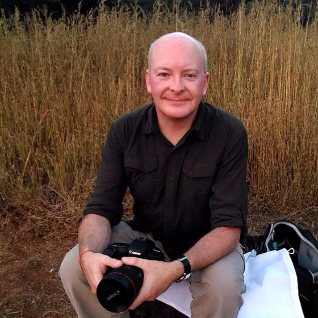 Kevin Standage