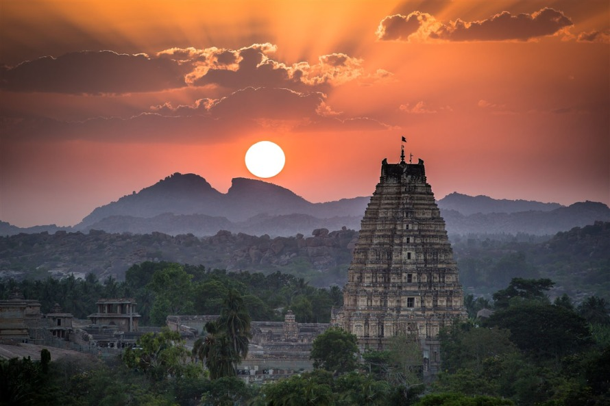 Introduction to Hampi