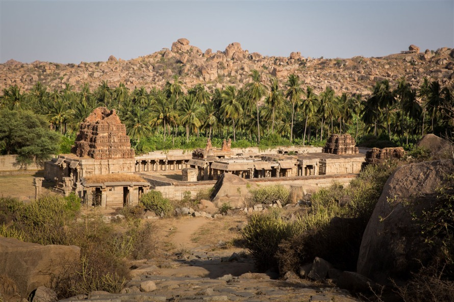 Hampi – An Introduction