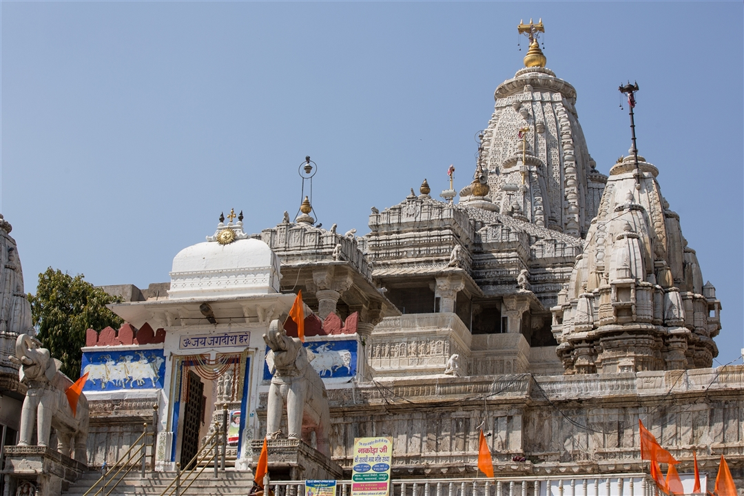Jagdish Temple – Udaipur – Kevin Standage Jagdish Temple Udaipur