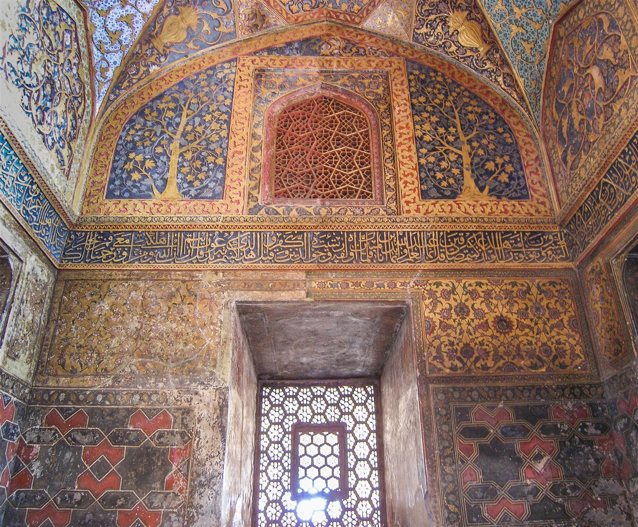 Akbar The Great Palace Tomb of Akbar The Grea...