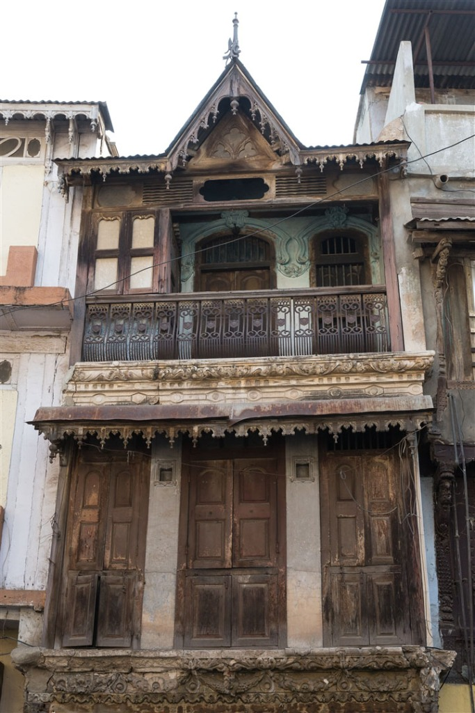 Ahmedabad Old City Heritage Walk