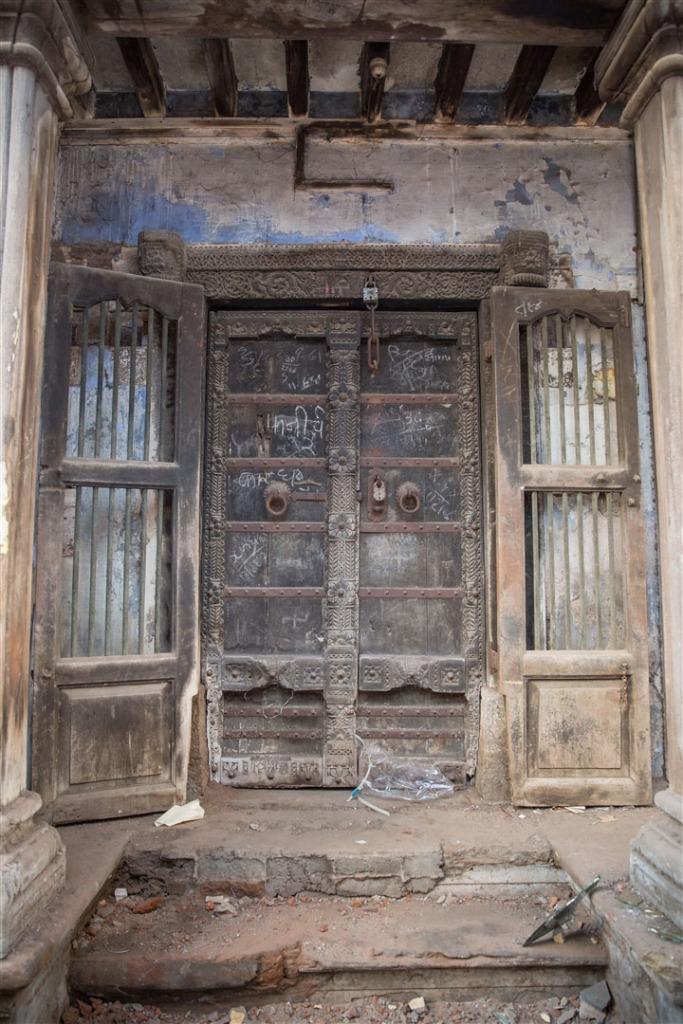Ahmedabad Old City Heritage Walk