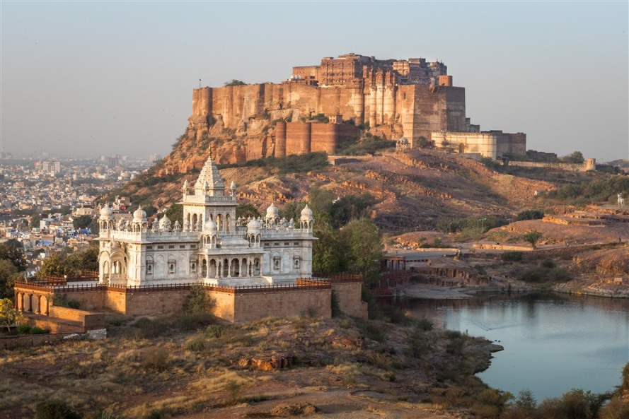 User submitted photo of Mehrangarh Fort