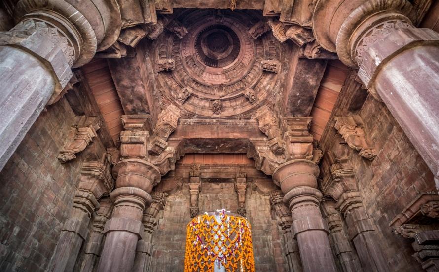 ajab-jankari-bhojeshwar-mandir-भोजेश्वर मंदिर