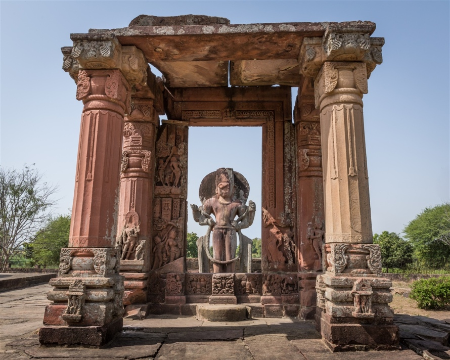 Ancient Indian architecture, one of the greatest yet least