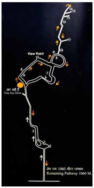 Path Map