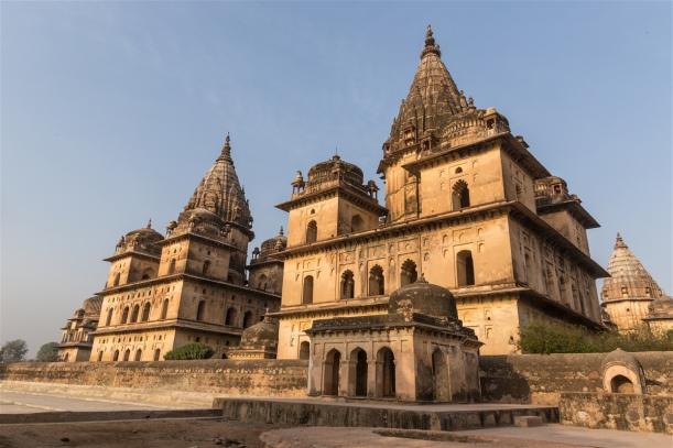 Chhatri of Bhagwant Singh and Jaswant Singh