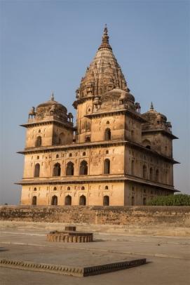 Chhatri of Bhagwant Singh