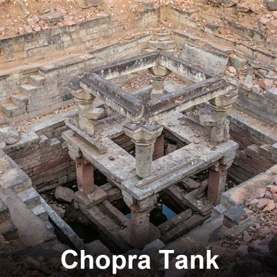 Chopra Tank