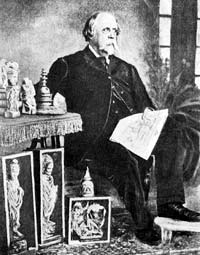 Major Alexander Cunningham