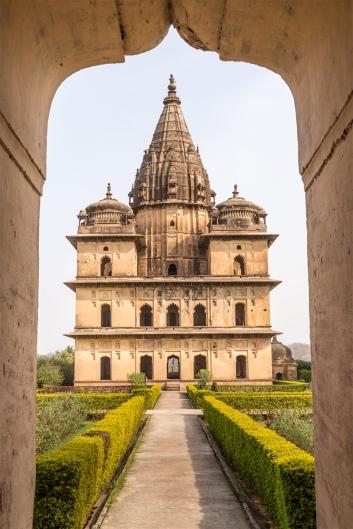 Chhatri ofJaswant Singh