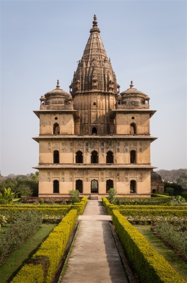 Chhatri of Jaswant Singh