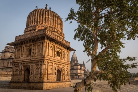 Chhatri of Chhatri of Kirpa Ram Gaur