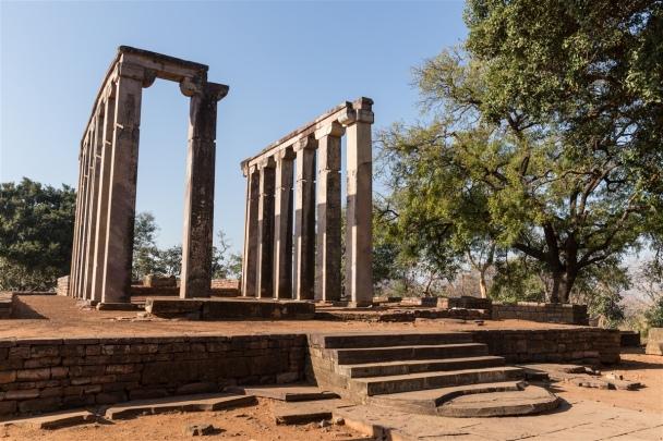 Temple 18