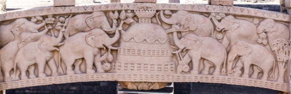 Stupa of Ramagrama