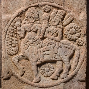 Rider on a Centaur