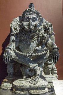 Narasimha, Orissa. 13th century A.D.