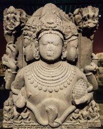 Sadashiva from Madhya Pradesh. 10th century A.D.