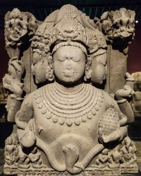Sadashiva from Madhya Pradesh. 10th century A.D.