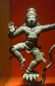Kaliya Mardana, South India. 17th century A.D.