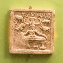 Harappan Seals. 3200 - 1500 B.C.