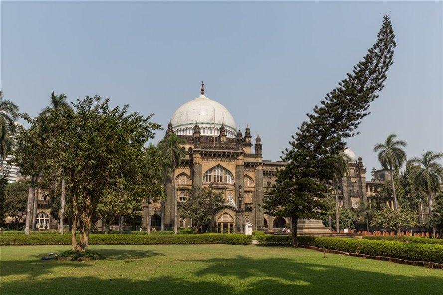 Chhatrapati Shivaji Maharaj Vastu Sangrahalaya Museum in Mumbai