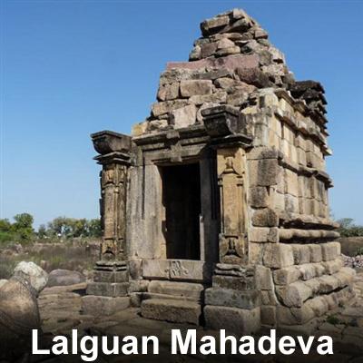 Lalguan Mahadeva