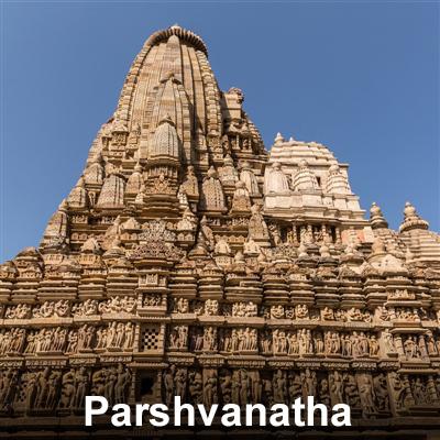 Parshvanatha