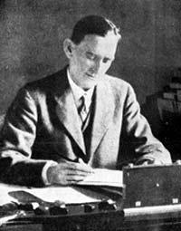 Sir John Marshall