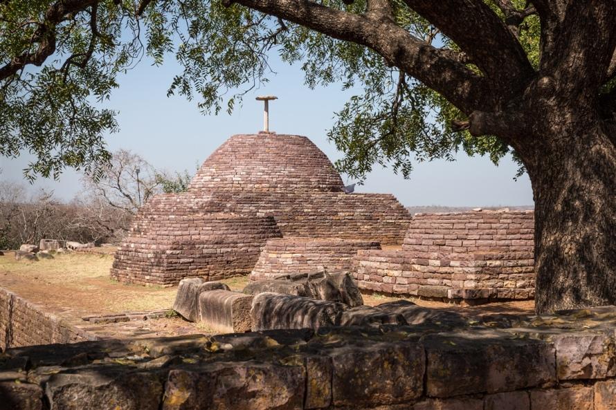 Stupa 7