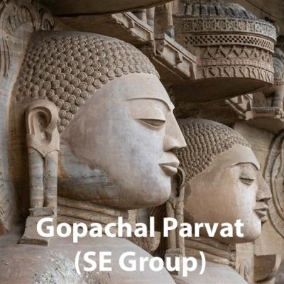 Gopachal Parvat