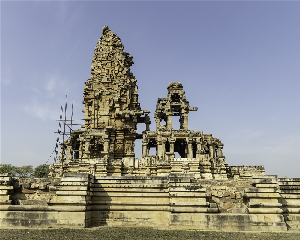 Kakanmath Temple
