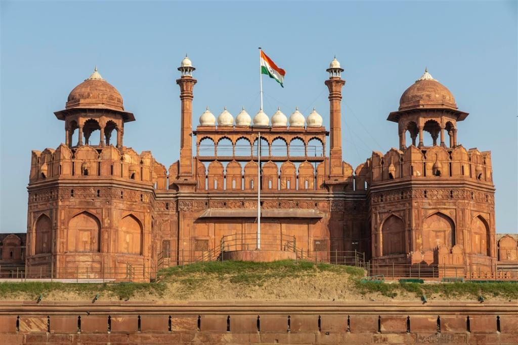 Red Fort - Delhi