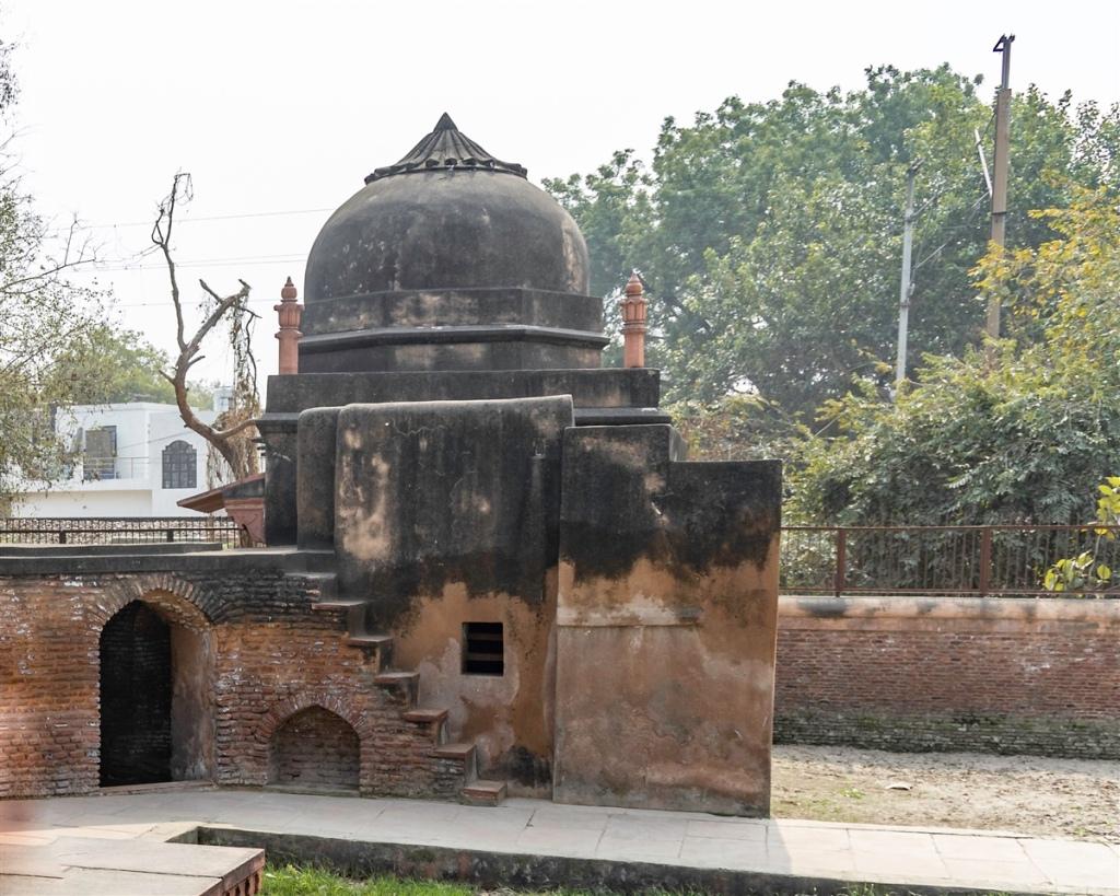 Kafur's Mosque