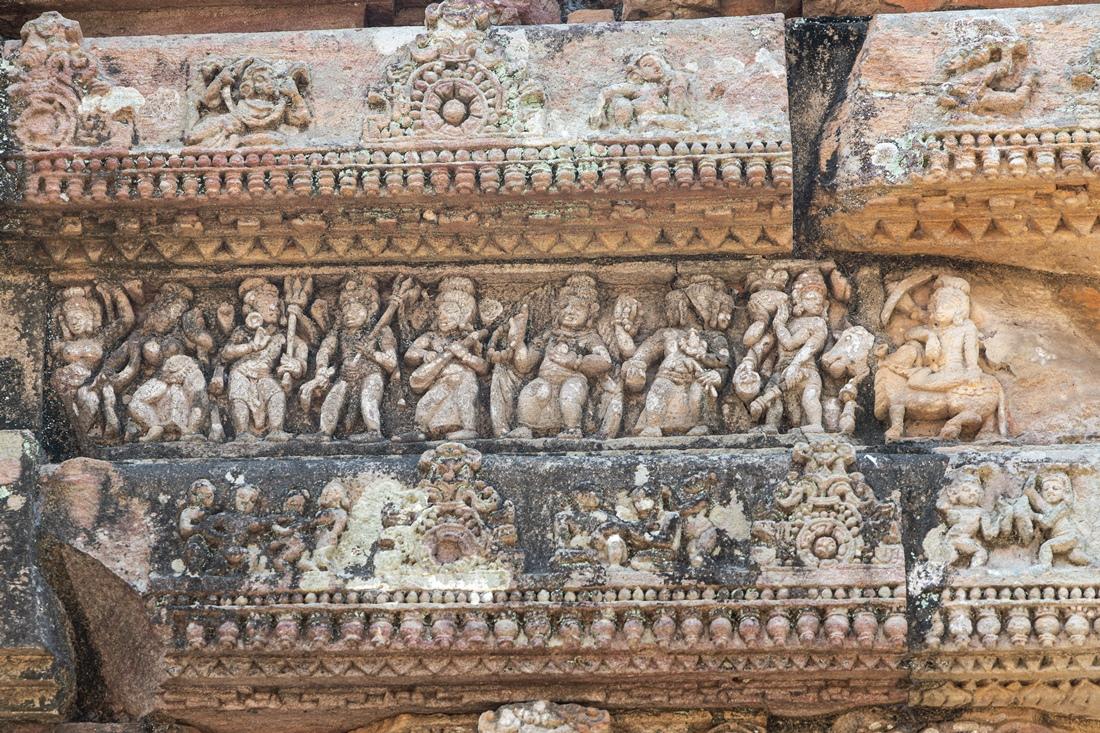 Shiva's Marriage