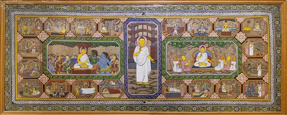 Buddha Charita