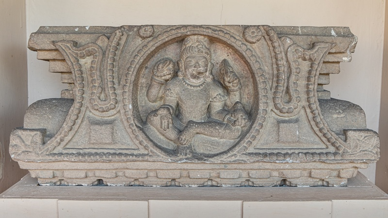 Lintel - 6th Century A.D.