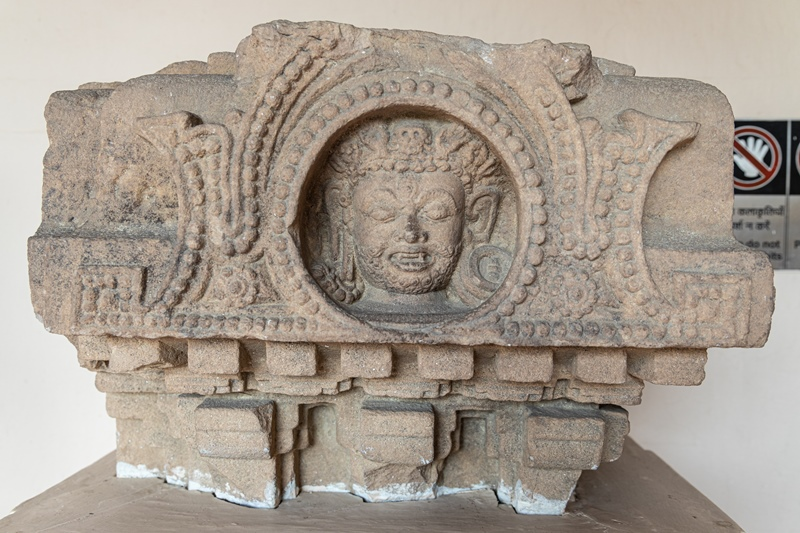 Architectural Fragment - 6th Century A.D.