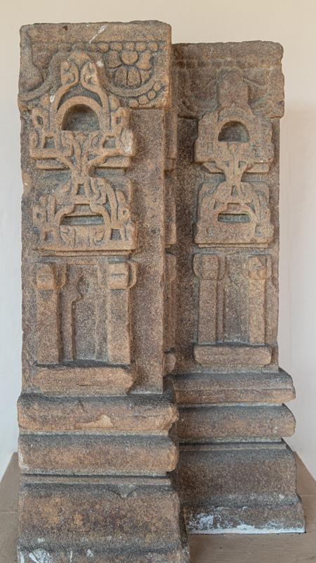 Door Jamb - 11th Century A.D.